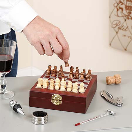 Wine Accessories Gift Sets