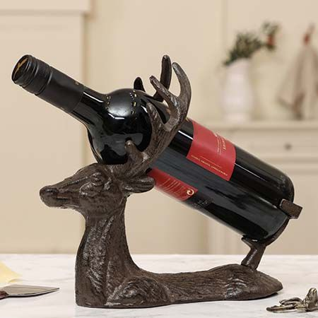 Wine Racks and Wine Holders