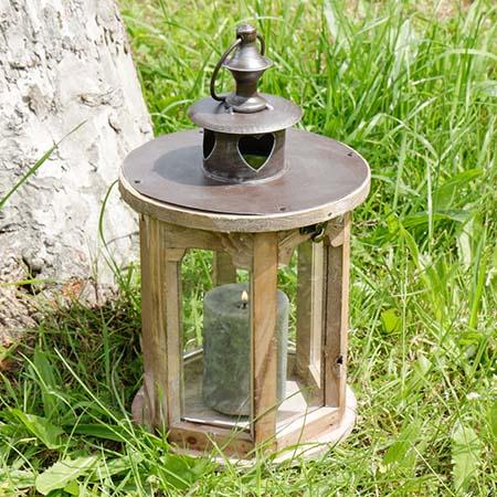 Outdoor Garden Lanterns