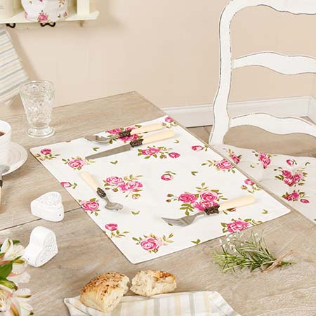 French Style Placemats