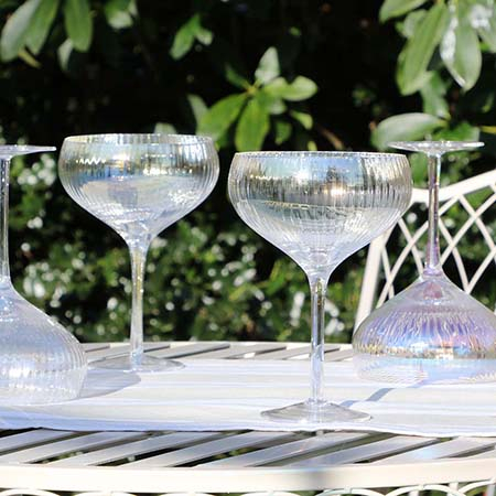 Luxury Cocktail Glasses