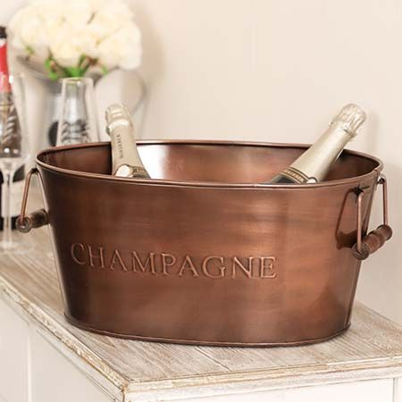 Luxury Champagne Buckets