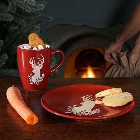 Christmas Tableware Sets