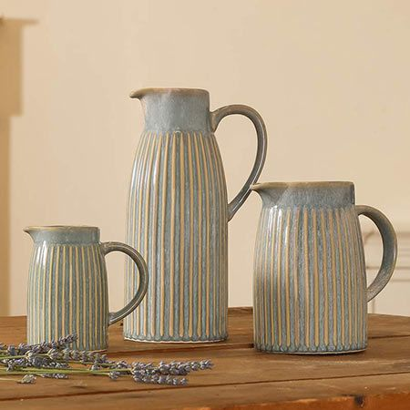 Decorative Pitcher Jugs & Vases