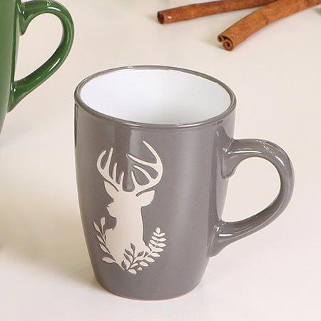 Teapots, Mugs, Tea Cups & Saucers