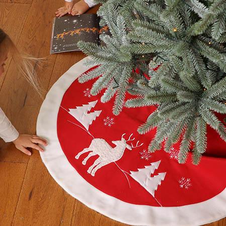 Luxury Christmas Tree Decorations