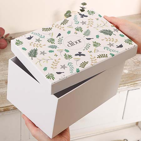 Luxury Gift Bags and Gift Boxes