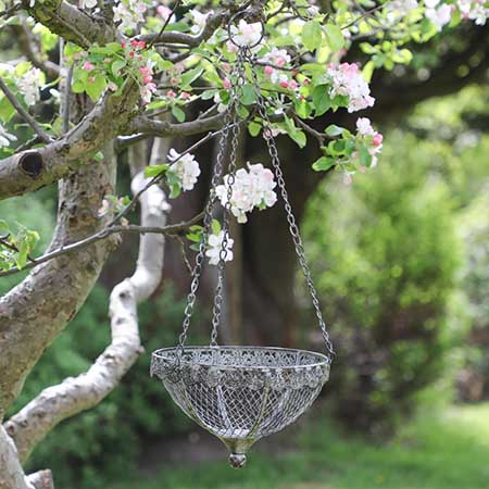 Outdoor Hooks and Hanging Brackets