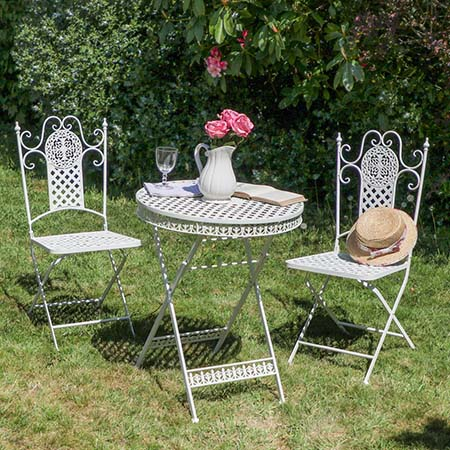 French Style Garden Furniture