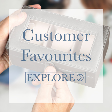 Customer Favourites Gifts for Him
