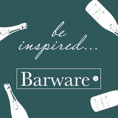 Barware Inspirations