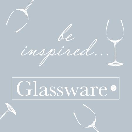 Glassware Inspirations