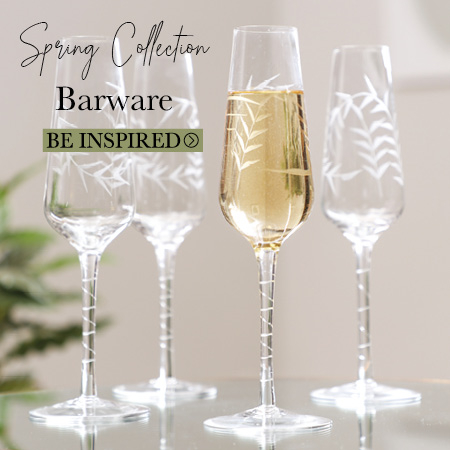 Alfresco Glassware and Barware