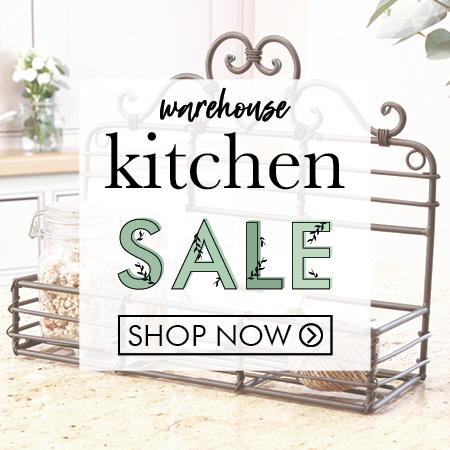 Clearance Kitchenware