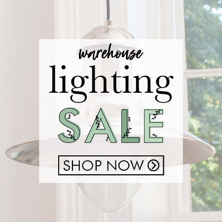 Table Lamps & Ceiling Lights Sale