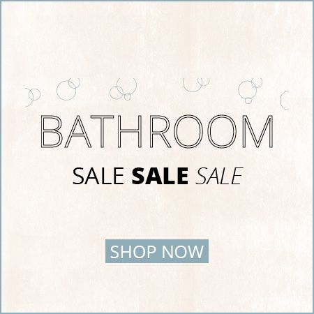 Clearance French Bathroom Accessories