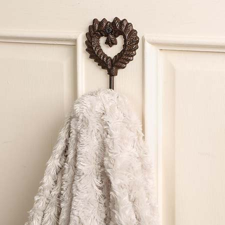 French Style Wall Hooks