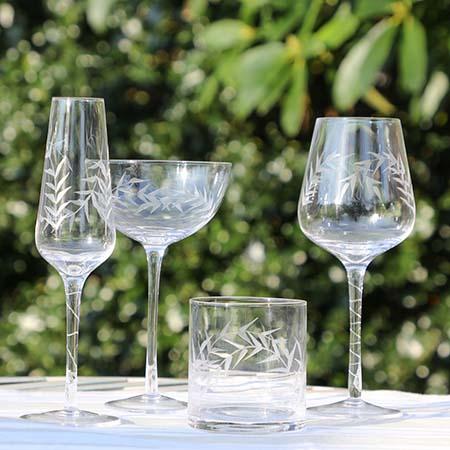 Luxury Glassware Sets | Glassware Collections