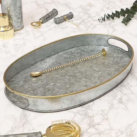 Serveware Platters & Trays