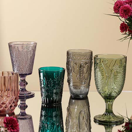 Luxury Glassware Sets | Glassware Collections