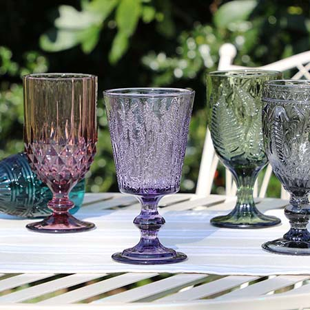 Luxury Wine Glasses