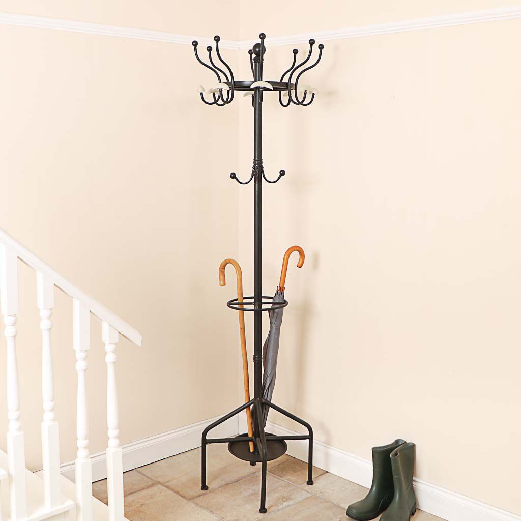 Elegant Coat Stands & Coat Racks