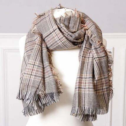 Pashminas, Scarves and Shawls
