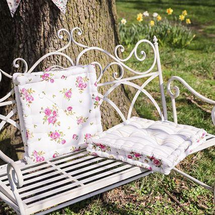 Garden Seat Pads & Garden Seat Cushions