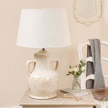 French Style Table Lamps