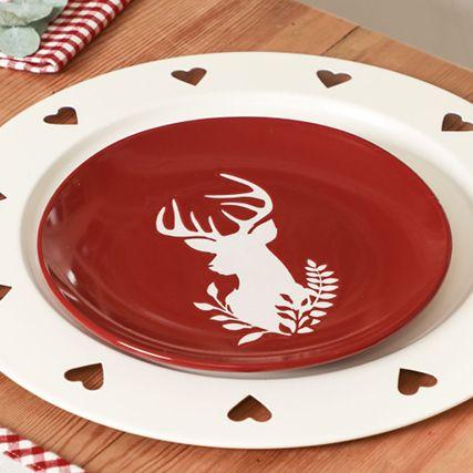 French Style Tableware & Crockery