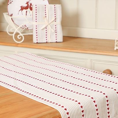 French Country Kitchen Linen