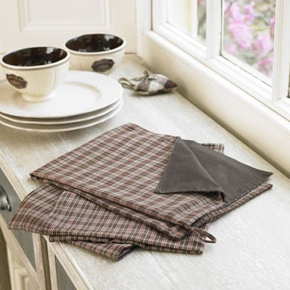 French Country Tea Towels