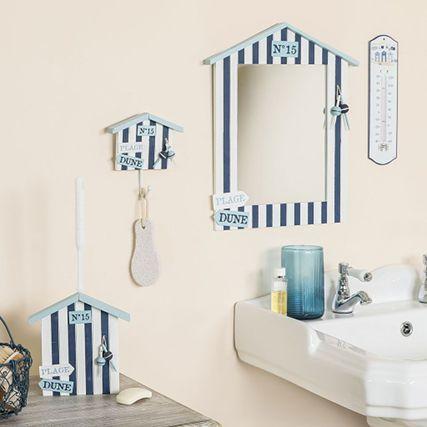 Nautical Bathroom Accessories