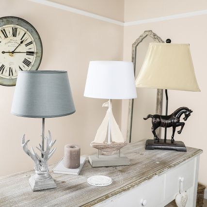 Novelty Table Lamps & Lighting