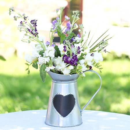 Decorative Pitcher Jugs & Vases