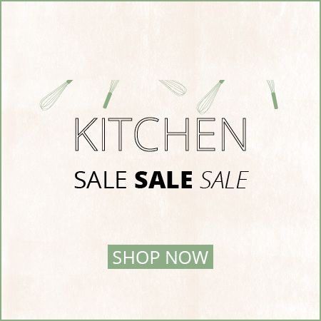 View all clearance kitchen