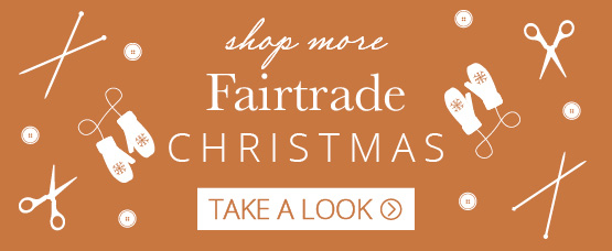 Shop more fair trade collection