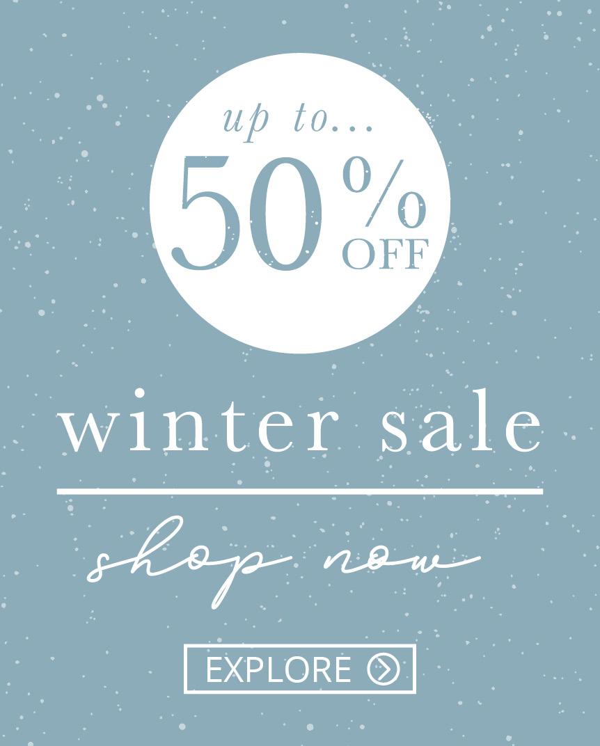 Dibor Winter sale now on