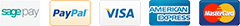 Safe secure payment methods