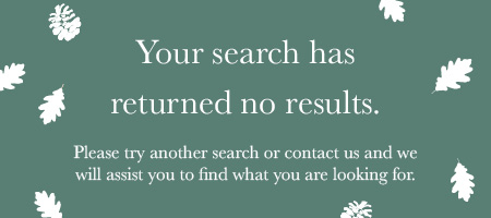 Your search has returned no results